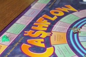 Cashflow - Das Spiel