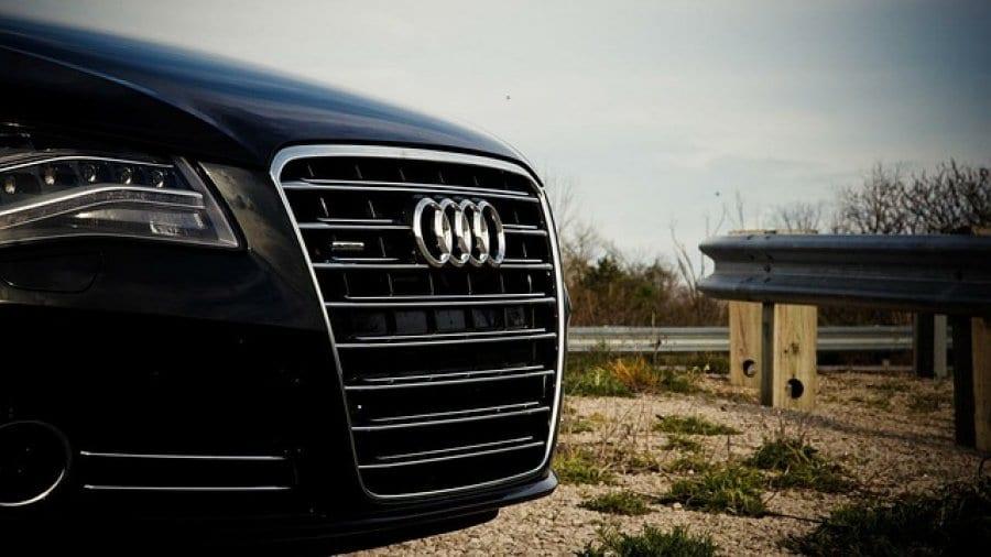 Tagesgeldkonto der Audi Bank