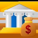 Bank und Geld