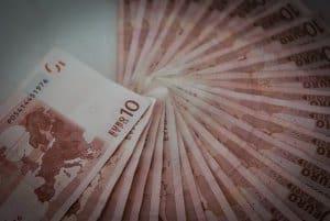 Ertrag einer Geldanlage