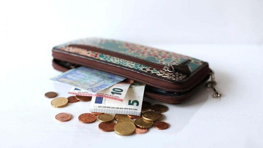 Geldb�se im Internet oft g�nstiger als im Laden
