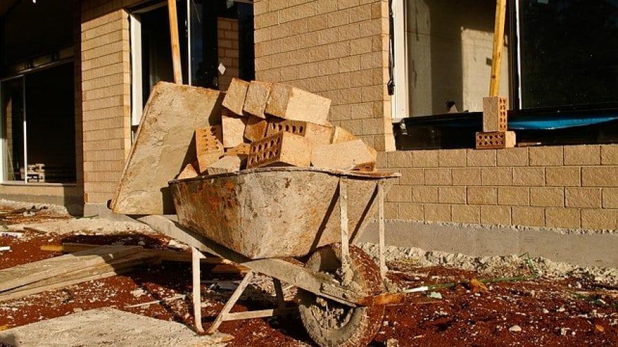 Kein Hausbau ohne Haus- und Baufinanzierung