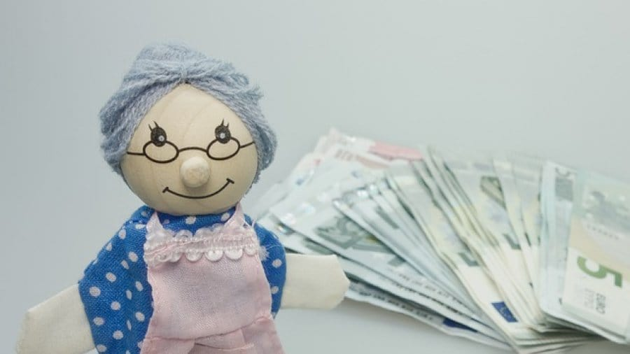 Rentner - die passende und richtige Rente
