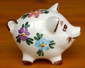Tagesgeldkonto f�r Kinder: das moderne Sparschwein