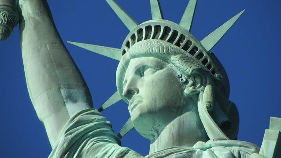USA - Land der unbegrenzten M�glichkeiten